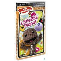 Sony - Little Big Planet - Psp Essentials