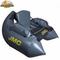 Jmc - Mouche de Charette - Float Tube Jmc Commando Gris