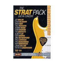 Eagle Rock - The: Live in Concert - Celebrating 50 Years Strat Pack Import anglais
