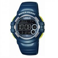 Lorus - Montre kids bleu marine - R2315KX9