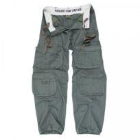 Kosumo - Pantalon Treillis Delave
