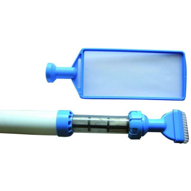 KOKIDO - aspirateur manuel à pompe - k738cbx - pas cher Achat   Vente  Aspirateur et balais - RueDuCommerce 2212b929cb2e