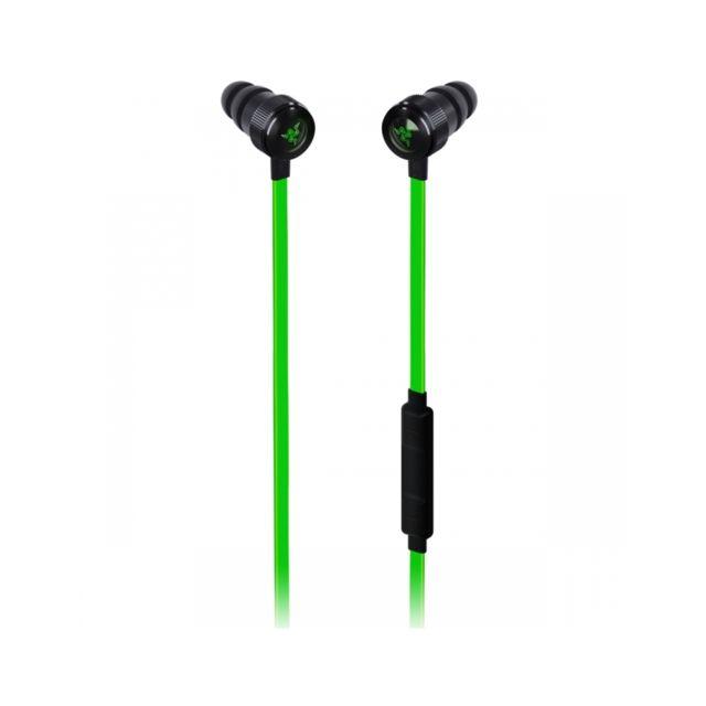RAZER Hammerhead BT-Wireless In-Ear Headset Razer Hammerhead USB-C - Ecouteurs intra-auriculaires avec connecteur USB-C
