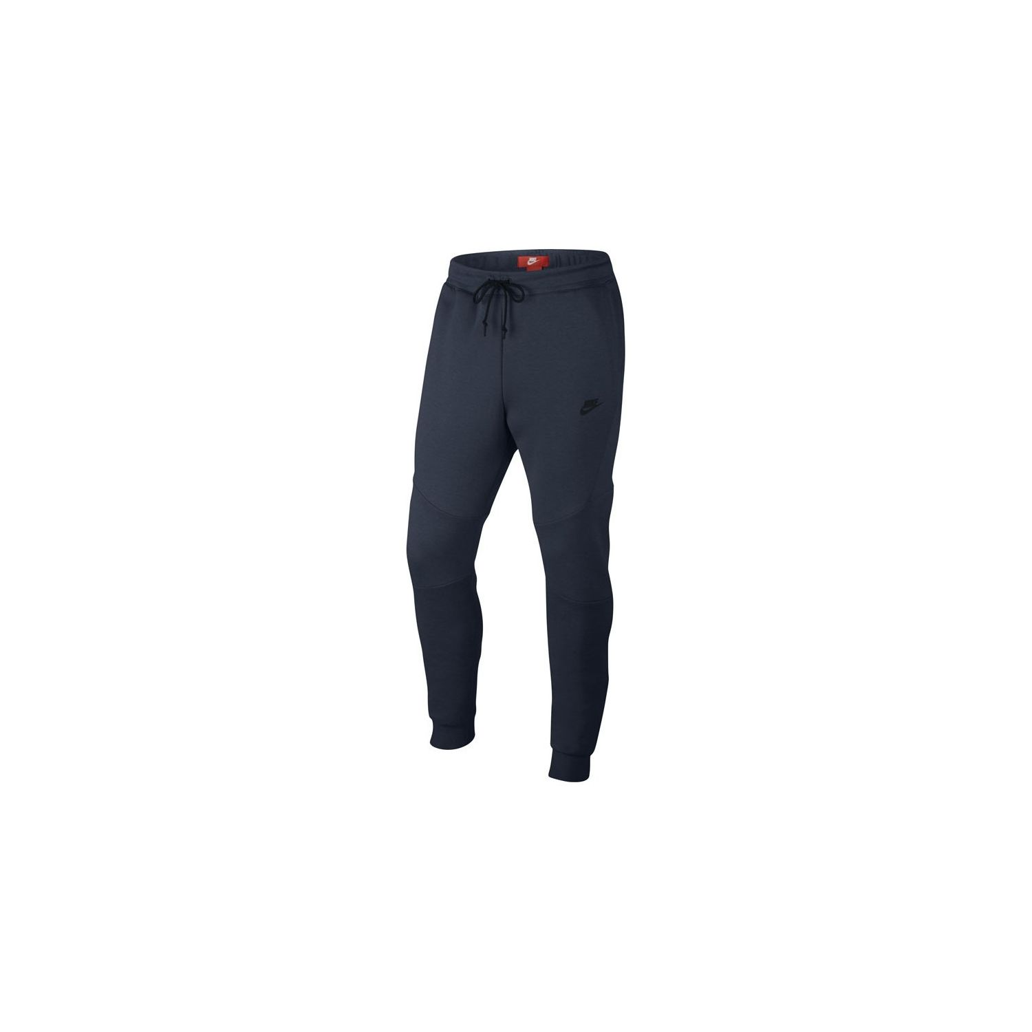 eed68805c8e NIKE- Pantalon de survêtement Sportswear Tech Fleece - 805162-473 - Bleu