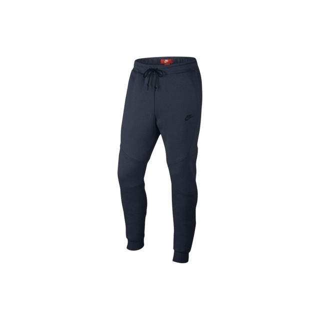 5305d85b0100 Nike - Pantalon de survêtement Sportswear Tech Fleece - 805162-473