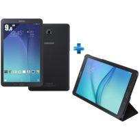 Galaxy Tab E 9,6'' - 8 Go - Wifi - Noir + BOOK COVER TAB E - NOIR - EF-BT560BBEGWW