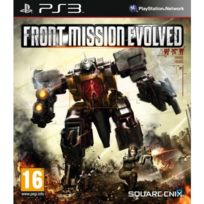 Square Enix - Front Mission Evolved