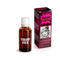 Ruf - Aphrodisiaque Mixte Drop Sex