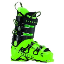 K2 - Chaussure De Ski Pinnacle Pro 130 Sv Noir Homme