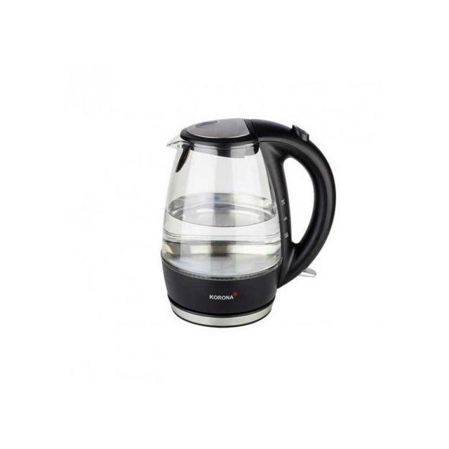 Korona K20607 - Bouilloire noir