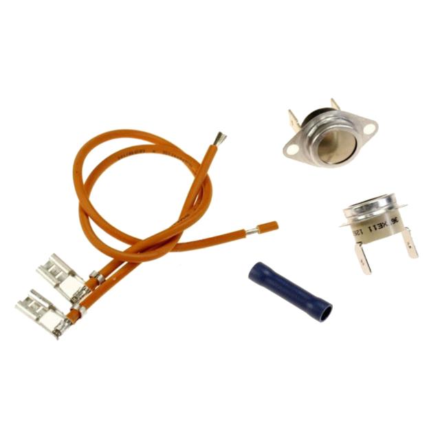 Indesit Thermostat Kit 80° Et 109° Pour Seche Linge - C00209193