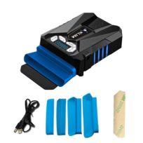 KLIM - COOLB - Refroidisseur PC Cool Bleu