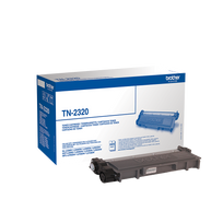BROTHER - Toner Noir TN2320 - 2600 pages