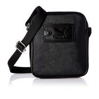 Puma - Sacoche Originals Portable Black