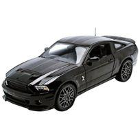 Shelby Collectibles - Shelby392 - VÉHICULE Miniature - ModÈLE À L'ÉCHELLE - Gt 500 - 2013 - Echelle 1/18