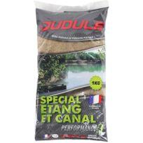 Dudule - Amorce Spécial Etang 1kg