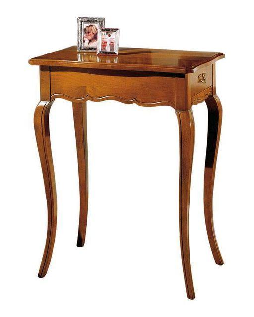 Petite Table Louis Xv Avec Tiroir