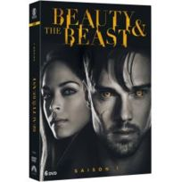 Cbs - Beauty & the Beast - Saison 1