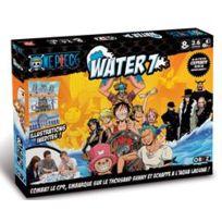 Abysscorp - Jeux de société - One Piece : Water 7