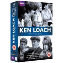 2entertain - Ken Loach At The Bbc IMPORT Anglais, IMPORT Coffret De 6 Dvd - Edition simple