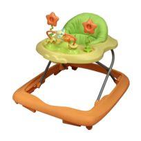 RUE DU COMMERCE - Trotteur bébé - Orange
