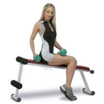 BH Fitness - 300 Titanium G59T Banc Atlanta
