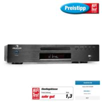 Auna - Av2-CD509 Lecteur Mp3 Cd Récepteur Radio Usb