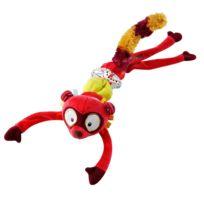 Lilliputiens - Mini-dansant Georges le lémurien