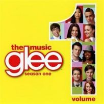 Compact Disc - Glee: The Music /vol.1