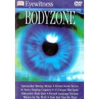 Fremantle Home Entertainment - Eyewitness Interactive - Bodyzone IMPORT Dvd - Edition simple