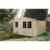 abri jardin bois 10 m2 - Achat abri jardin bois 10 m2 pas cher ...
