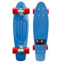 Penny - Skateboard pack complet plastique 22 Blue