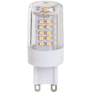 dhome ampoule led capsule g9 350lum 3 4w pas cher achat vente ampoules led rueducommerce. Black Bedroom Furniture Sets. Home Design Ideas