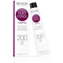 Revlon - Tube Nutri color Crème 200 Violet 100 Ml