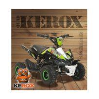 Kerox - Quad Rex 49cc Vert