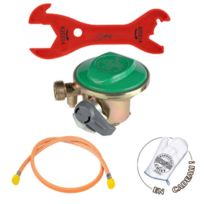 Comap - Kit d'installation gaz barbecue butane 6-10 kg