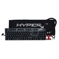 Alloy FPS Mechanical Gaming Keyboard,MX Red