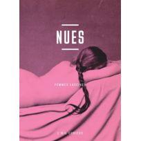 Bibliotheque Nationale De France - l'oeil curieux tome 1 ; nues