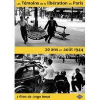 Doriane Films - Les Témoins de la Libération de Paris + 20 ans en août 1944