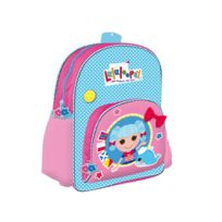 Lalaloopsy - Sac à dos 31 cm maternelle