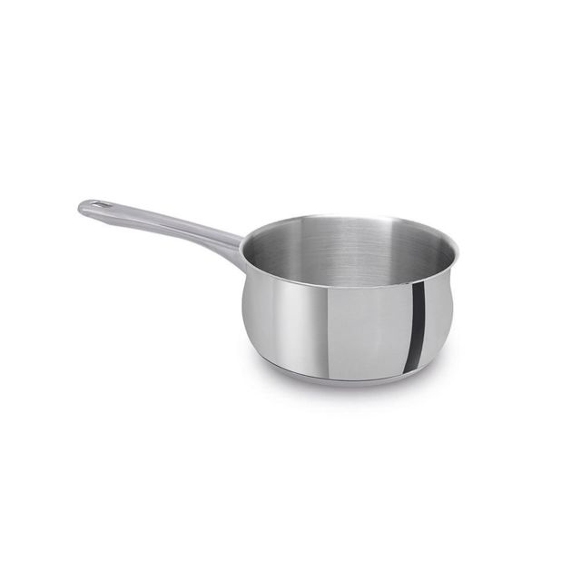 TABLE PASSION SILAMPOS - CASSEROLE 20 CM DOMUS INOX INDUCTION