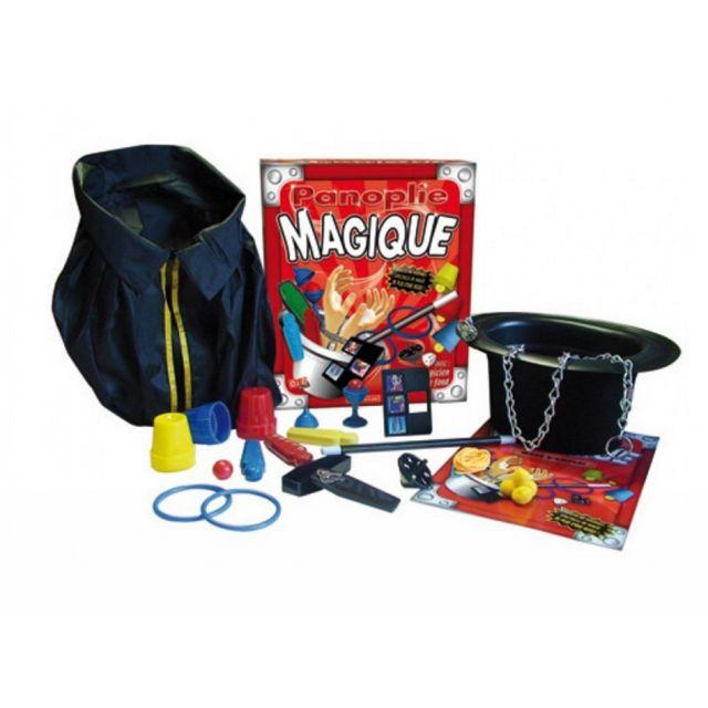 Oid Magic Panoplie Magique