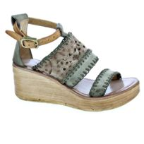 As 98 - Chaussures Femme Sandales modele 528032