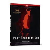 Blaq Out - Post Tenebras Lux Blu-Ray