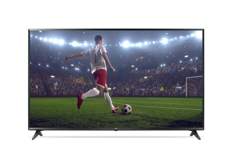 "TV LED 49"" 124 cm 49UJ630V"
