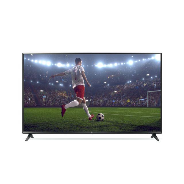 LG - TV LED 49'' 124 cm 49UJ630V