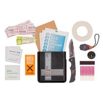 Gerber - Kit de survie Bear Grylls Scout Essentials Kit