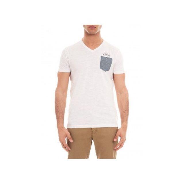 pas V cher T Tee shirt Vente shirt Merou Ritchie homme Achat wqnIATCnx