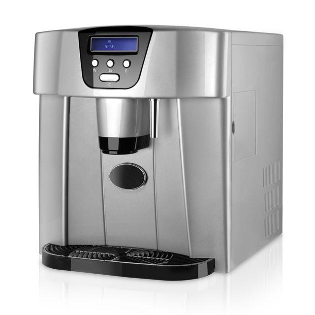 Branchement automatique de la ligne d'eau de machine à glaçons Évitez les rencontres de zone ami
