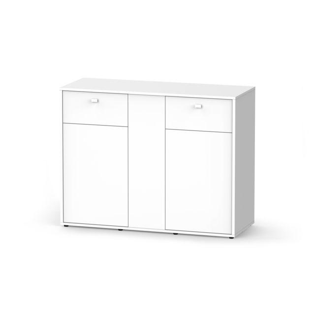 Aquatlantis meuble terrarium 132 blanc pas cher achat vente terrarium rueducommerce - Terrarium meuble ...